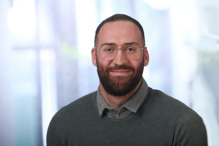 Andreas Stenzel, Augenoptiker