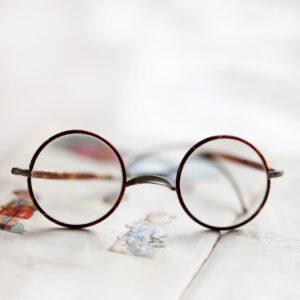 Gleitsichtbrille bei Altersweitsichtigkeit