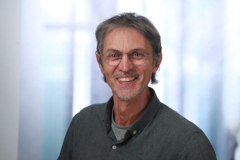 Karl Weber, Augenoptiker