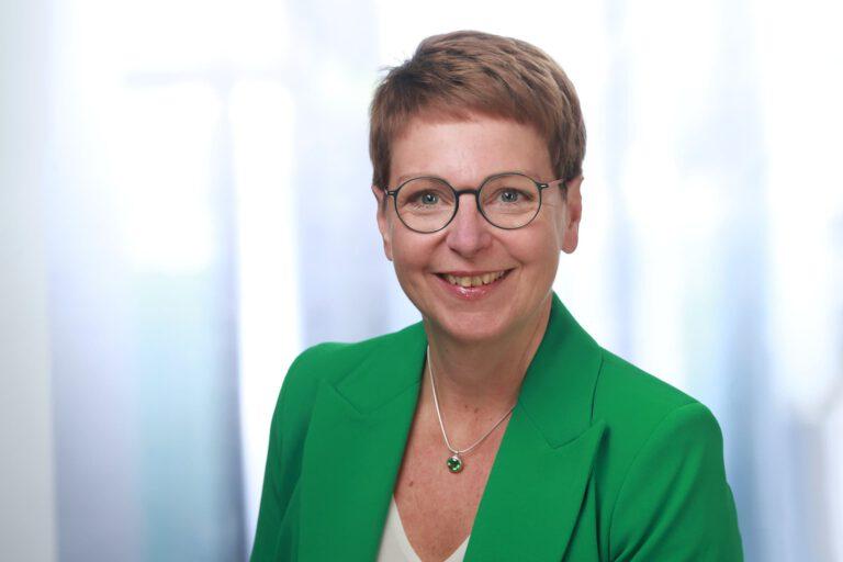 Melanie Knecht, Dipl-Ing (FH) Feinwerktechnik-Augenoptik